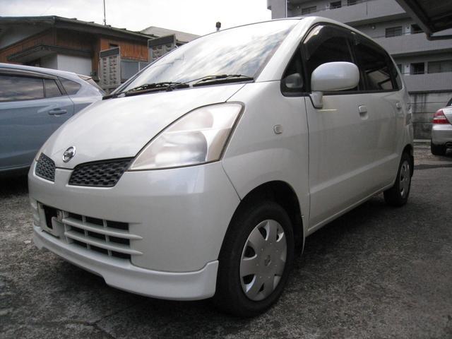 「日産」「モコ」「コンパクトカー」「東京都」の中古車9
