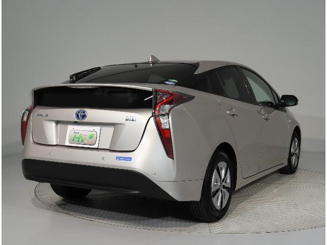 ☆吸音、遮音材の配置によって車内は静粛性に優れた空間を提供してくれます。