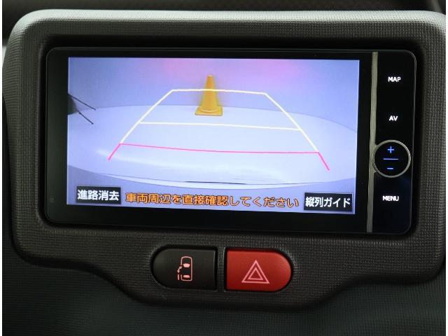 F HDDナビ フルセグTV バックカメラ スマートキー(4枚目)