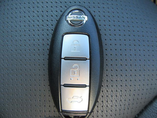 日産 ティアナ 250XL スポーティーセレクション 黒本皮電動シ-ト