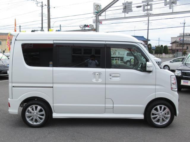 G HR ターボ 1オ-ナ-車 両ASD エマブレ Mナビ(18枚目)