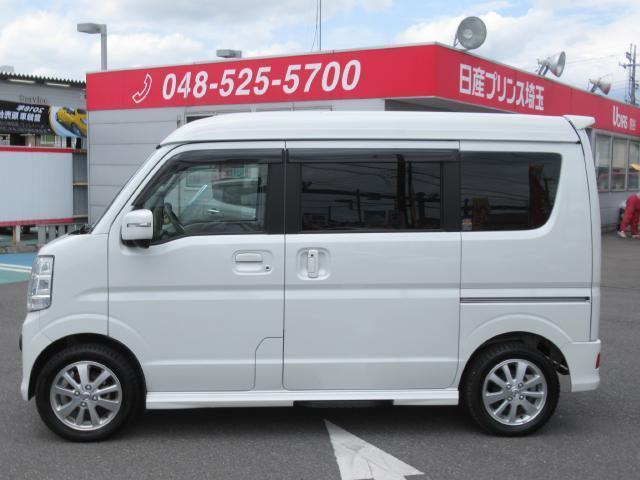 G HR ターボ 1オ-ナ-車 両ASD エマブレ Mナビ(19枚目)