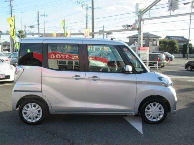 660 S 試乗車UP Aストップ ドラレコ MナビTV(18枚目)