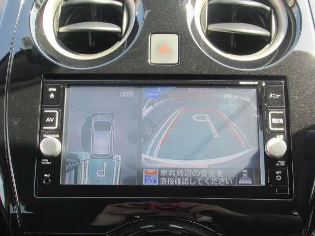 e-パワー X 360度カメラ 下取りワンオーナー(6枚目)