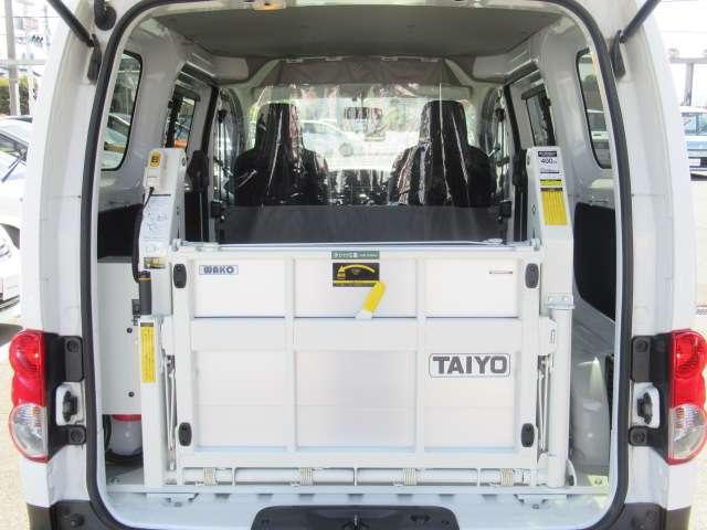 DX WAKO製SKYパワーゲート スライドSウインド 天井トリム付き(15枚目)