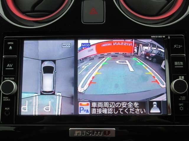 e-パワーニスモ LED クルコン AVM ドラレコ(6枚目)
