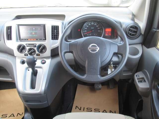 1.6 チェアキャブ 車いす1名仕様 専用サードシート無 スライド式スロ-プ 車いす固定装置(4枚目)