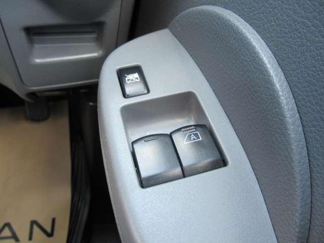 1.6 チェアキャブ 車いす1名仕様 専用サードシート無 スライド式スロ-プ 車いす固定装置(13枚目)
