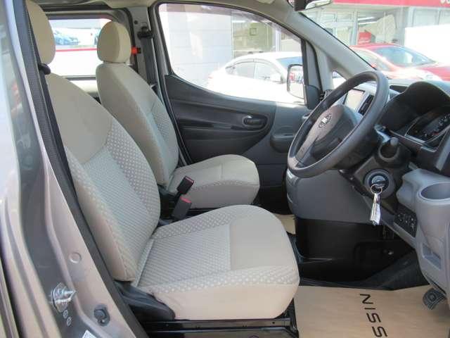 1.6 チェアキャブ 車いす1名仕様 専用サードシート無 スライド式スロ-プ 車いす固定装置(15枚目)