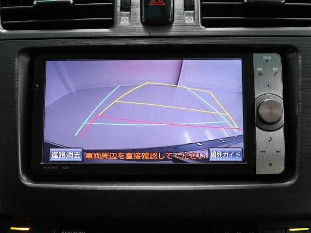 トヨタ マークXジオ 240G HDDナビ ワンオーナー ドラレコ HID