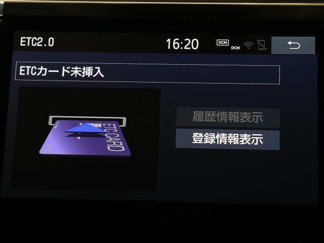 2.5Z 両側自動ドア 後席モニタ ドラレコ LEDライト ナビTV CD フルセグTV ETC イモビライザー 3列シート DVD メモリーナビ スマートキ- クルコン キーレス アルミホイール ABS(7枚目)