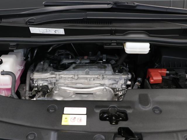 2.5Z 両側自動ドア 後席モニタ ドラレコ LEDライト ナビTV CD フルセグTV ETC イモビライザー 3列シート DVD メモリーナビ スマートキ- クルコン キーレス アルミホイール ABS(18枚目)