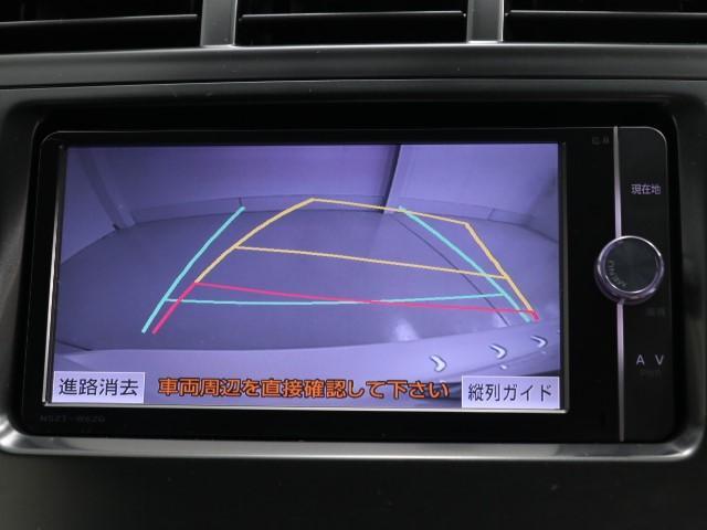 Sツーリングセレクション SDナビ フルセグTV Bモニター(7枚目)