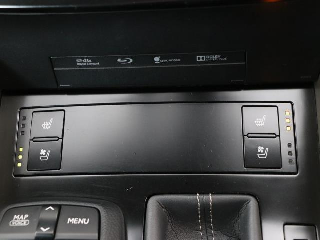 IS300h バージョンL 革シート フルセグ メモリーナビ バックカメラ ドラレコ 衝突被害軽減システム ETC LEDヘッドランプ DVD再生 ミュージックプレイヤー接続可 記録簿 安全装備 オートクルーズコントロール CD(13枚目)