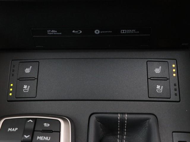 IS200t Fスポーツ 革シート フルセグ メモリーナビ バックカメラ 衝突被害軽減システム ETC LEDヘッドランプ ワンオーナー DVD再生 ミュージックプレイヤー接続可 記録簿 安全装備 オートクルーズコントロール(10枚目)
