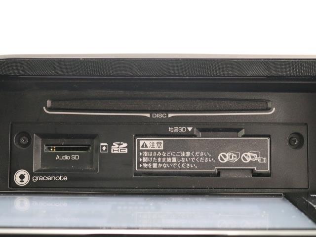 ハイブリッドG メモリ-ナビ Bカメ DVD 地デジ LEDヘッドランプ CD 1オーナー オートエアコン ナビTV Sキー 3列シート ETC ABS 記録簿 イモビライザー キーレス ブレーキサポート 横滑り防止(8枚目)
