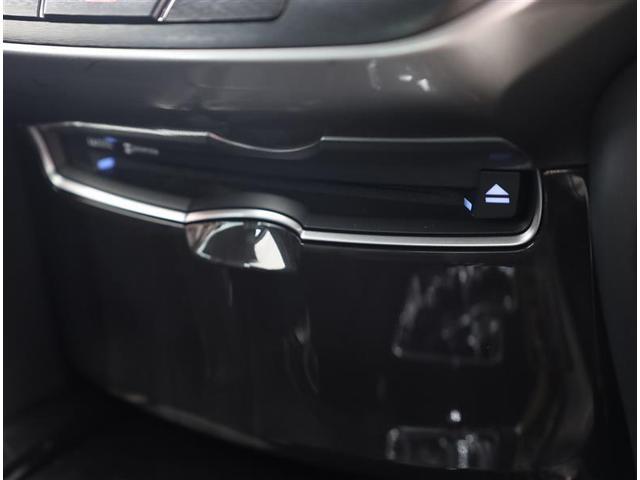アスリートS Four ETC HDDナビ フルセグTV HID 4WD スマートキー ナビTV 本革 Bモニター クルコン ドラレコ付(9枚目)
