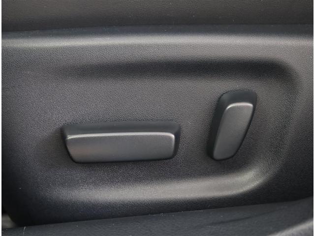 アスリートS Four ETC HDDナビ フルセグTV HID 4WD スマートキー ナビTV 本革 Bモニター クルコン ドラレコ付(13枚目)