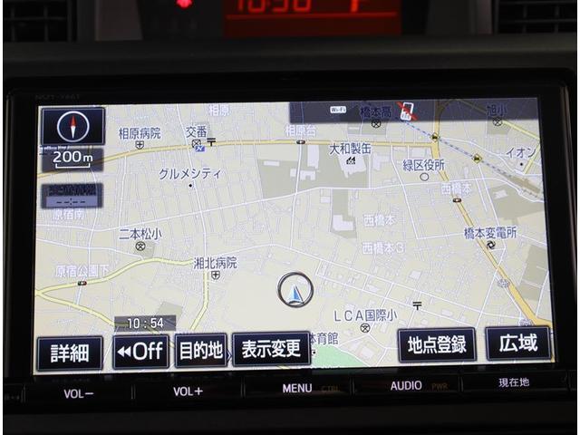 X S キーフリー 地デジ ETC ドラレコ インテリキー アイドリングストップ 盗難防止システム DVD ABS ナビ・TV バックC プリクラッシュセーフティー メモリ-ナビ ワンオ-ナ- CDプレーヤー(5枚目)