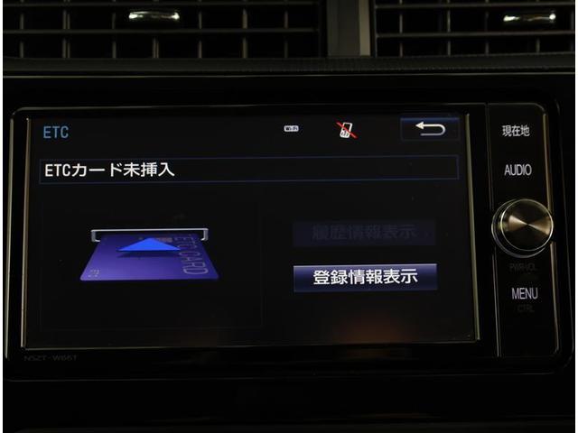 S キーレス付 ナビ/TV VSC バックC ETC装備 パワーウインドウ CDオーディオ イモビ スマキー DVD AC AUX接続 パワステ メモリナビ ABS エアバック エマージェンシーブレーキ(7枚目)