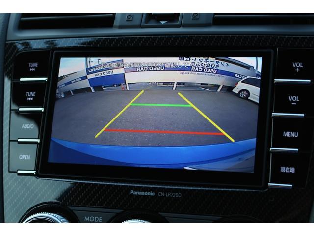 スバル WRX S4 2.0GT-Sアイサイト SDナビ バックカメラ ETC