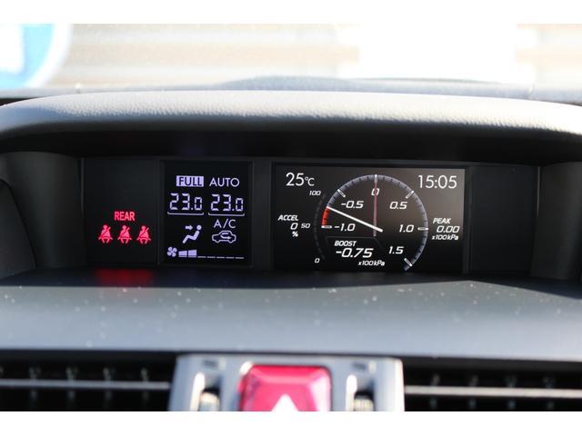 スバル WRX S4 2.0GTアイサイト ワンオーナー ナビ リヤビューカメラ付