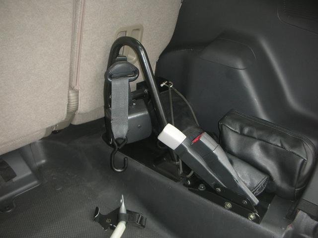 Gスローパータイプ福祉車両(5枚目)