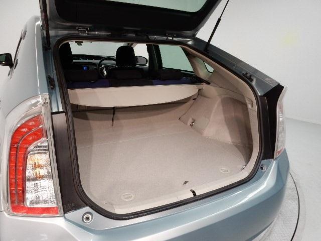 トヨタ プリウス S ワンセグ メモリーナビ バックカメラ ETC HID
