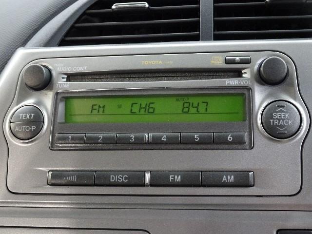 トヨタ ラクティス G Sパッケージ 純正CDチューナー フルエアロ HID付