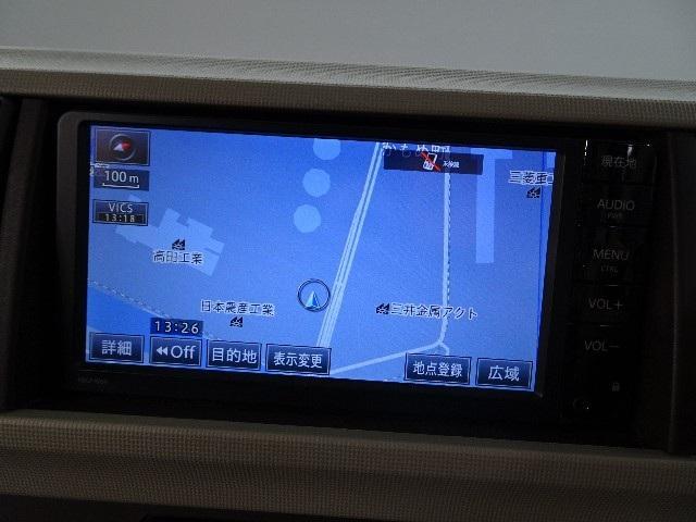 トヨタ パッソ 1.0 +Hana メモリーナビ ETC 1オーナー