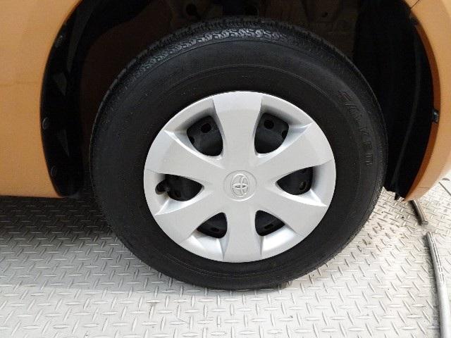 トヨタ パッソ 1.0X 新品メモリーナビ