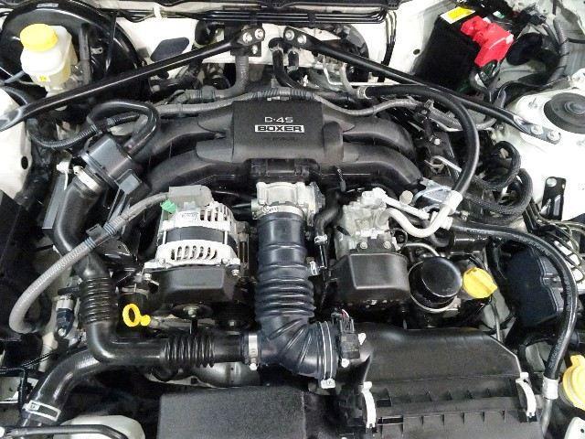 トヨタ 86 GT リミテッド 6速オートマチック