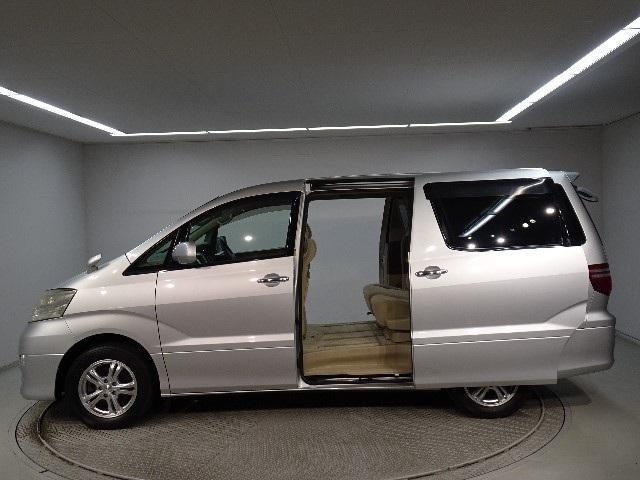 「トヨタ」「アルファード」「ミニバン・ワンボックス」「神奈川県」の中古車2