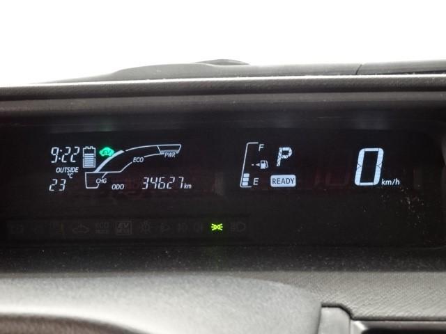 X-アーバン 衝突被害軽減ブレーキ・走行35000km・フルセグSDナビ・Bカメラ・DVD再生・シート一部合皮・純正アルミ・スマートキー・LED・ETC・1オーナー(12枚目)