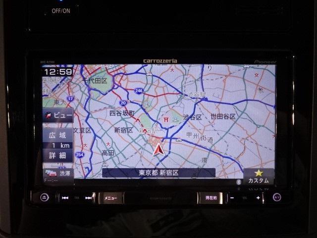1.6i-Lアイサイト 衝突軽減ブレーキ・走行70000km・フルセグSDナビ・Bカメラ・DVD再生・クルーズコントロール・スマートキー・純正アルミ・LED・ETC(6枚目)