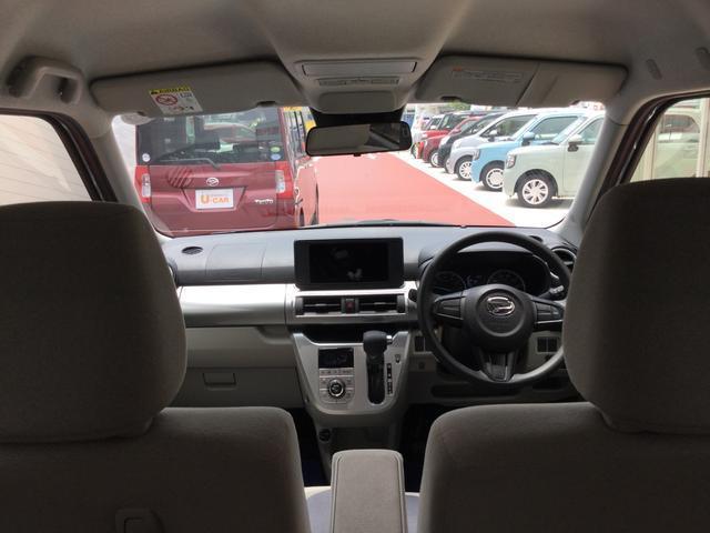 新車保証が継承できるお車は、もちろん継承されます