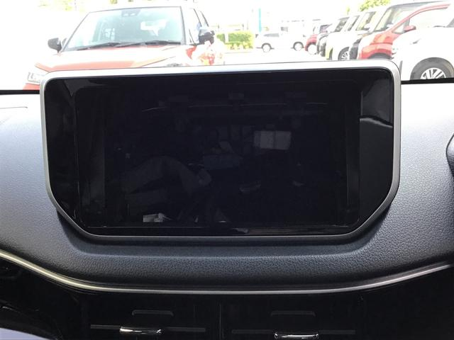 カスタム RS ハイパーリミテッドSAIII ターボエンジン 15インチアルミホイール レザー調シート パノラマモニター 革巻きハンドル(7枚目)
