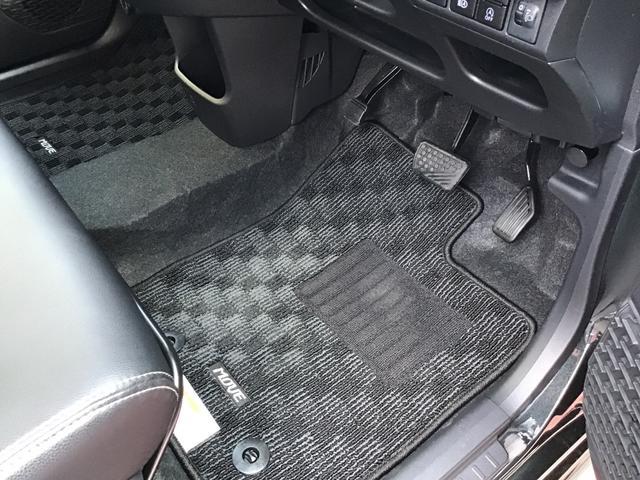 カスタム RS ハイパーリミテッドSAIII ターボエンジン 15インチアルミホイール レザー調シート パノラマモニター 革巻きハンドル(11枚目)