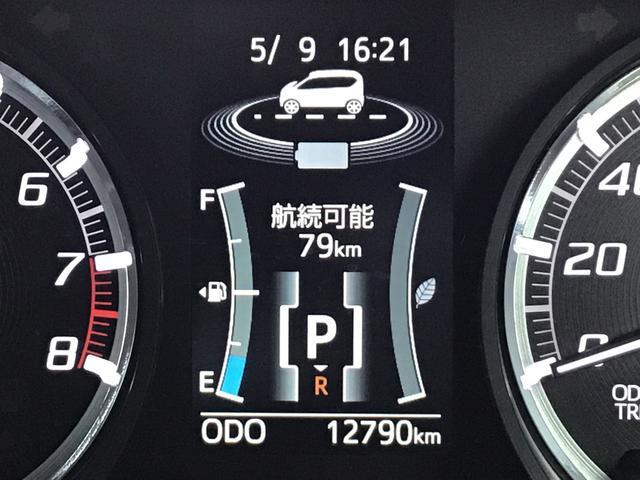 カスタム RS ハイパーリミテッドSAIII ターボエンジン 15インチアルミホイール レザー調シート パノラマモニター 革巻きハンドル(30枚目)