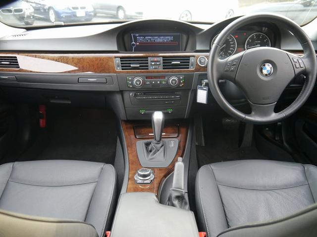 BMW BMW 320i ハイライン 後期 黒革 フルセグBカメラ 2年保証