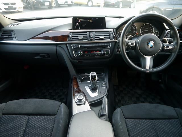 BMW BMW 320iツーリング Mスポーツ istopフルセグ 2年保証