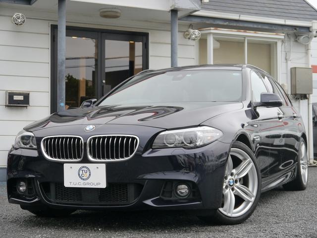 「BMW」「BMW」「ステーションワゴン」「千葉県」の中古車2