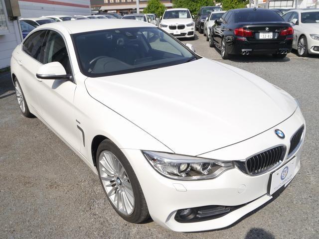 「BMW」「4シリーズ」「セダン」「千葉県」の中古車16