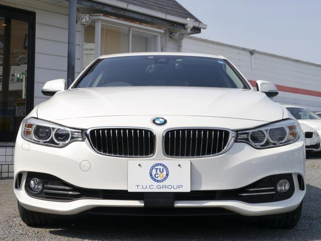 「BMW」「4シリーズ」「セダン」「千葉県」の中古車20