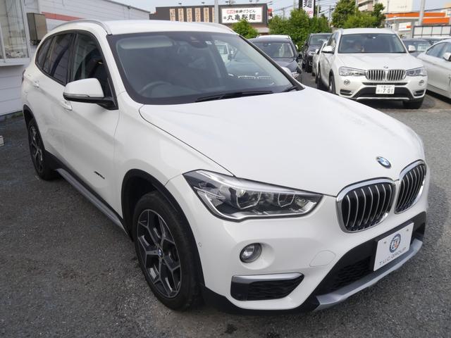 「BMW」「X1」「SUV・クロカン」「千葉県」の中古車14