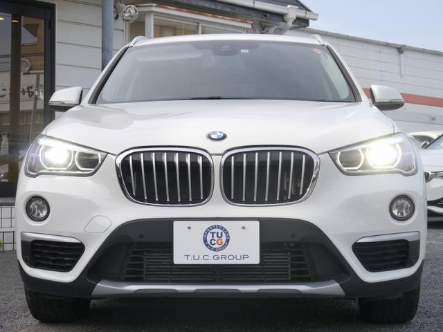 「BMW」「X1」「SUV・クロカン」「千葉県」の中古車18
