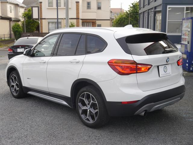 「BMW」「X1」「SUV・クロカン」「千葉県」の中古車19