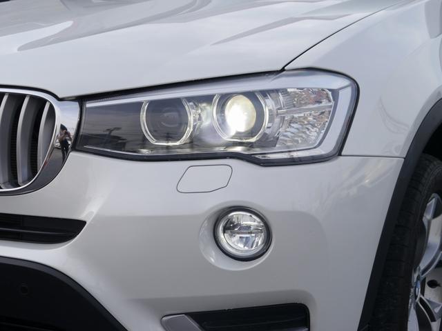 「BMW」「X3」「SUV・クロカン」「千葉県」の中古車16