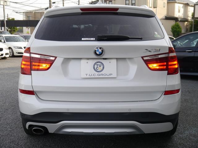 「BMW」「X3」「SUV・クロカン」「千葉県」の中古車18