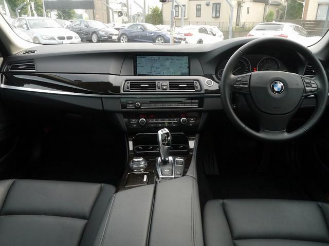 「BMW」「5シリーズ」「セダン」「千葉県」の中古車3